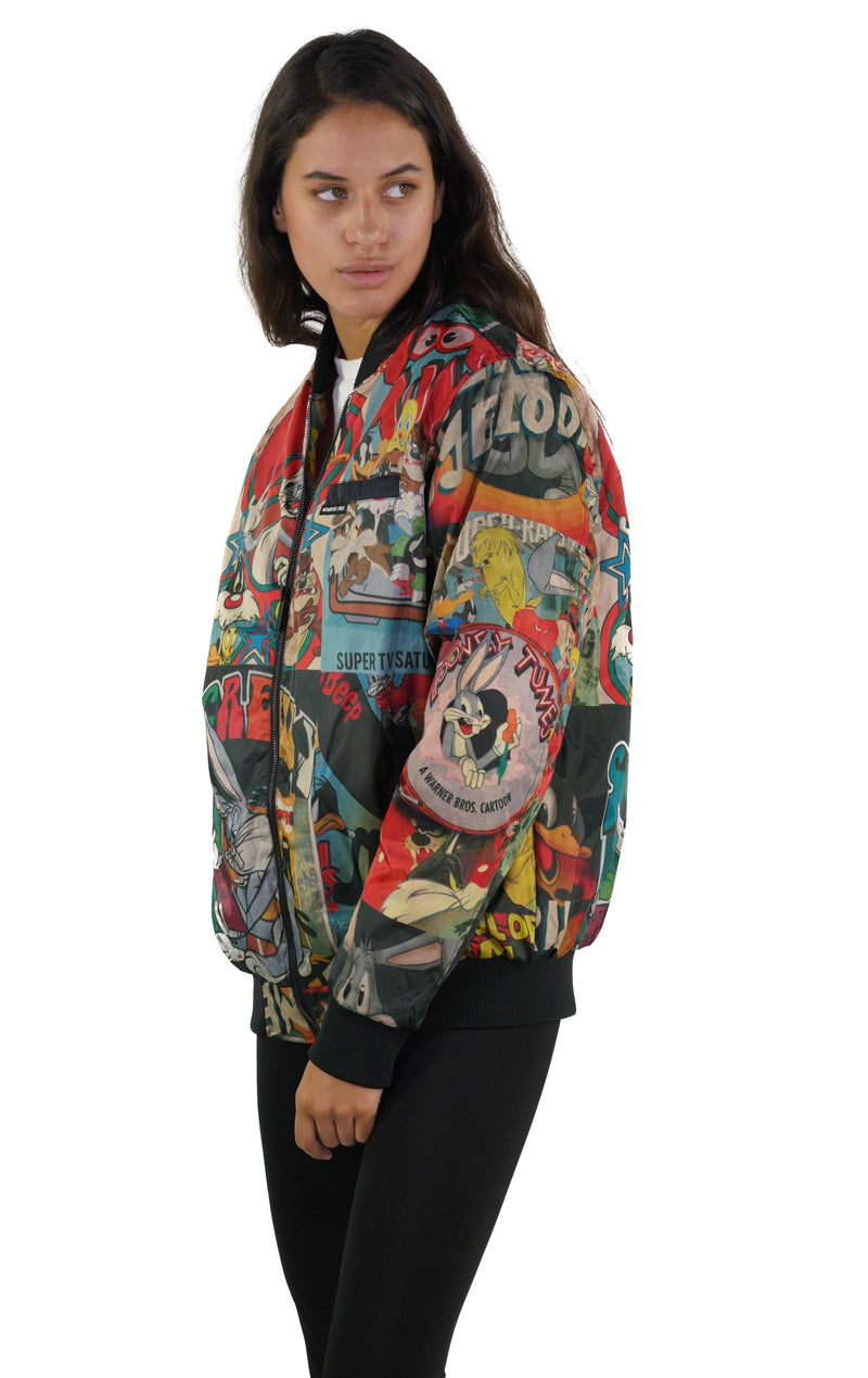 Vintage Jackets for Women