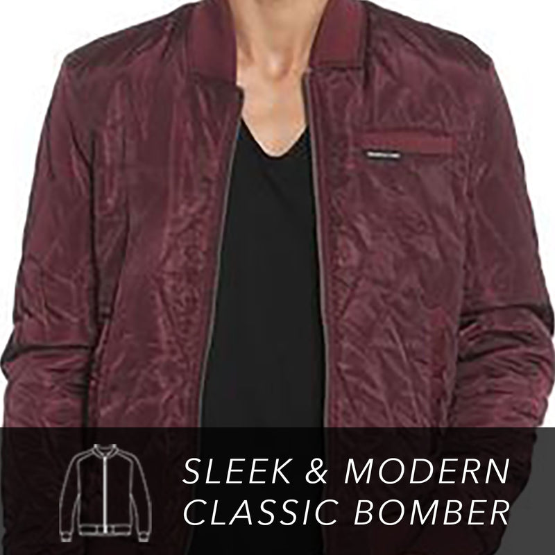 Men's Ozone Bomber Jacket