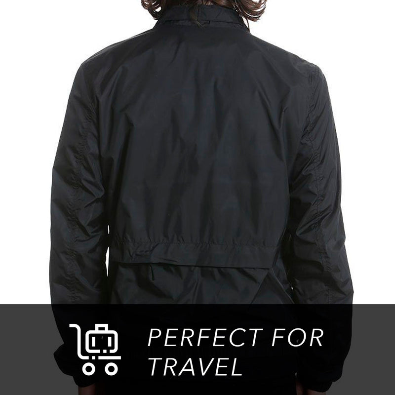 Members Only  Packable Jacket for Men