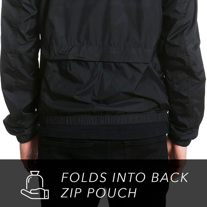 Members Only Men's Packable Jacket Online