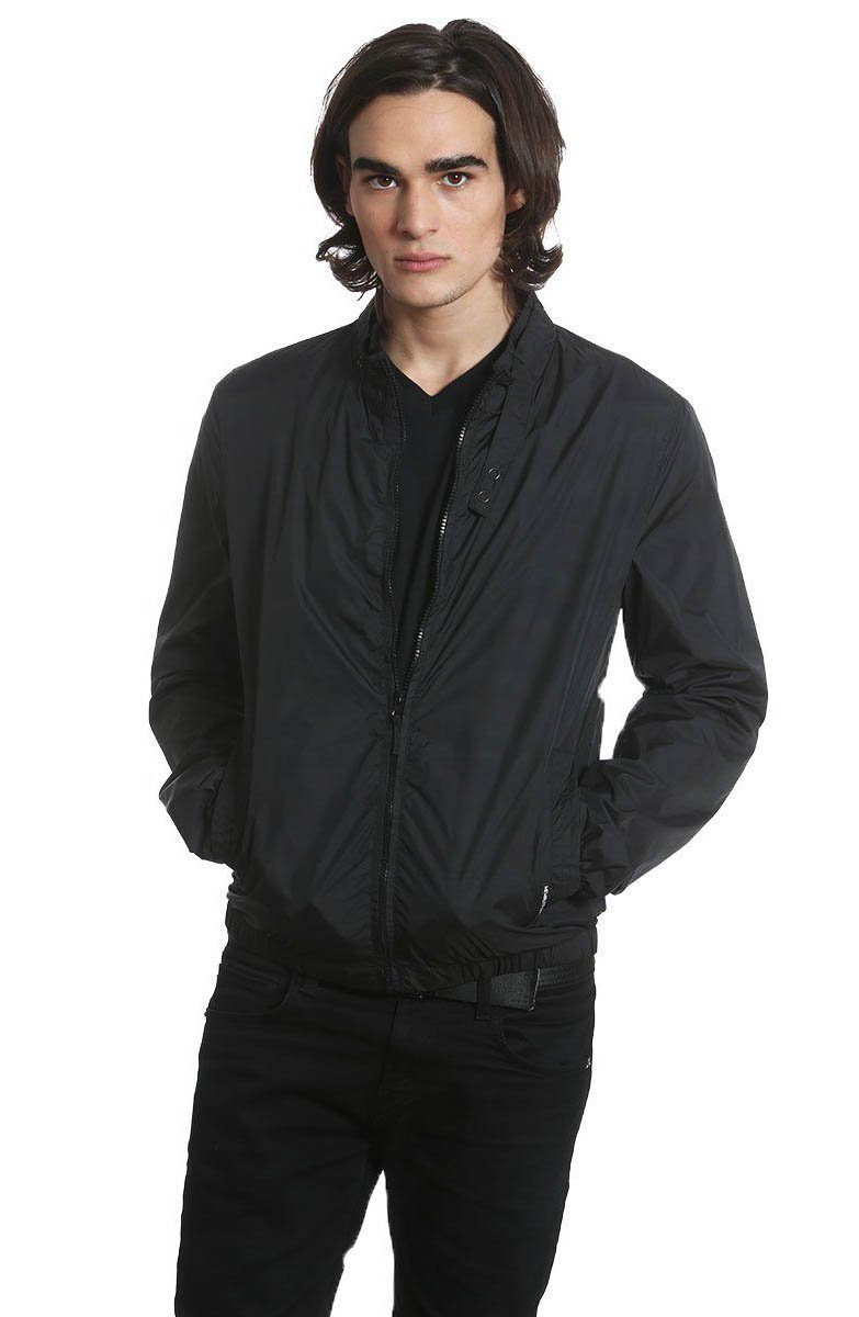 Men's Packable Jacket Online