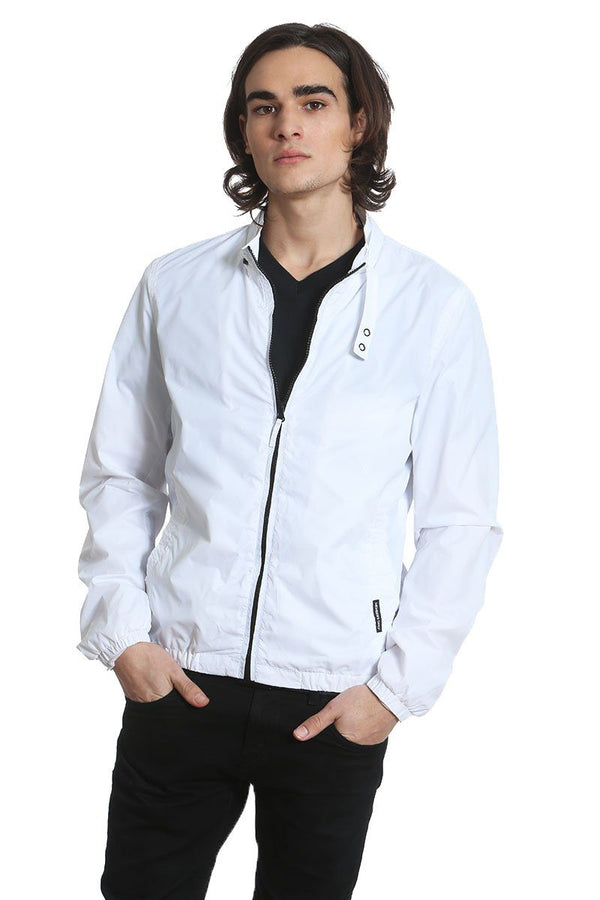 Men's Packable Jacket - Members Only
