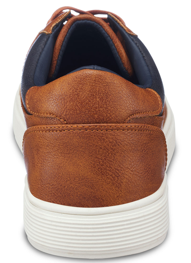 Men's Packer 2.0 Low Top Court Sneakers