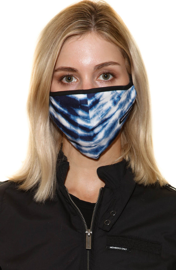 Members Only Cloth Face Masks 3 Pack-TIEDYE masks Members Only® Official