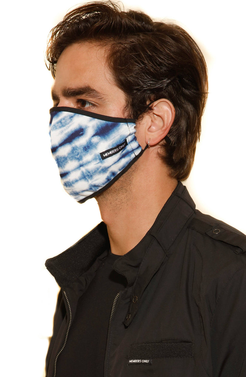 Members Only Cloth Face Masks masks Members Only® Official