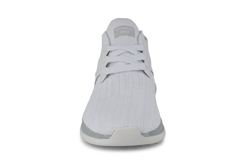 Clearance - Men's Ribbed Knit Stellar Sneaker
