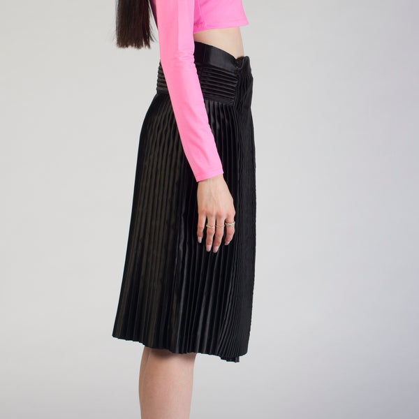ANATOMIK black skirt