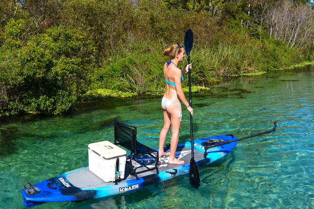 Kahuna Fishing Paddle Board