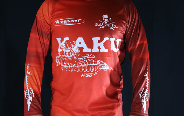 Kaku Sunset Jersey
