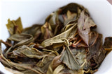November: Youle Mountain Shou Puerh