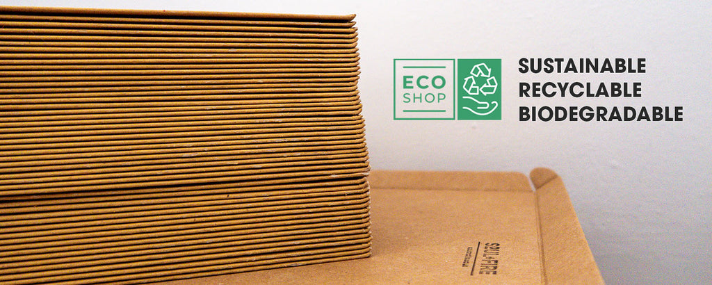 soul and fire sustainable cardboard packaging