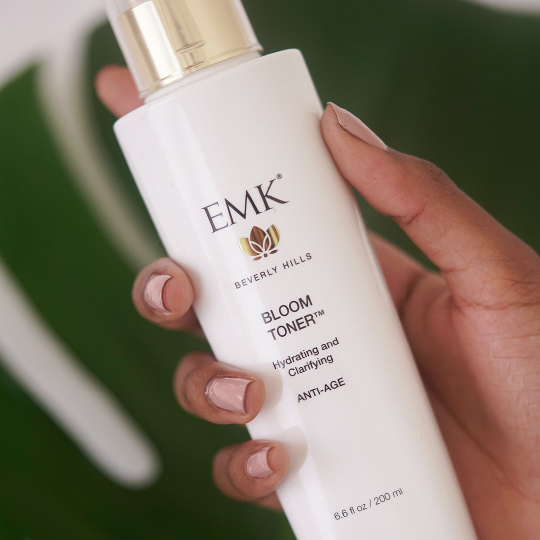 Bloom Toner™ - EMK Beverly Hills Skincare
