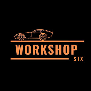 Workshop 6 (火炭)