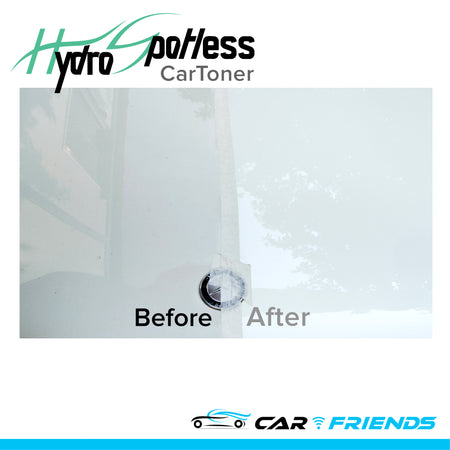 (Lalamove 尊享) HydroSpotless 去漬鍍膜洗車液 - CarFriends Hong Kong