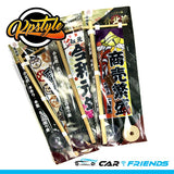 香港手工制旗仔系列 - CarFriends Hong Kong