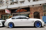 4Wheels 四輪館 (長沙灣) - CarFriends Hong Kong
