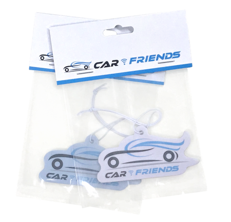 (煙味異味一噴Out消) 清新除味组合 - CarFriends Hong Kong
