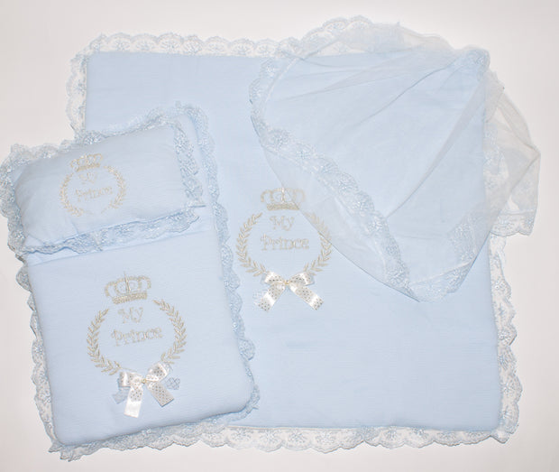 Newborn Welcome Home Bedding Set
