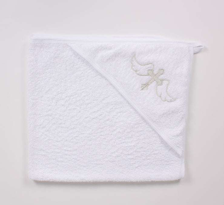 Baby Towels for Baptism