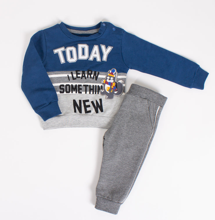 Kids Sweatshirt and Pants