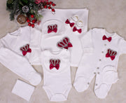 Baby Boys 10 Piece Set