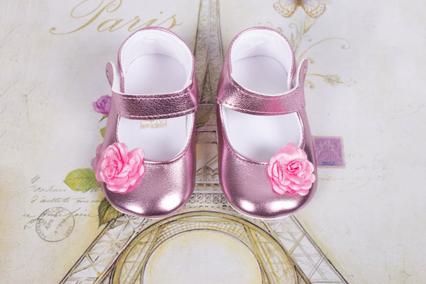 Girls Pink Shoes