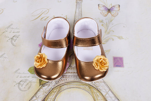 Baby Shoes with Straps