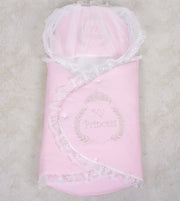 Fall / Winter Baby Girls Sleeping Sack