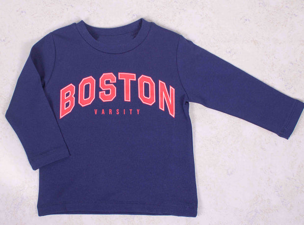 Boston Tees
