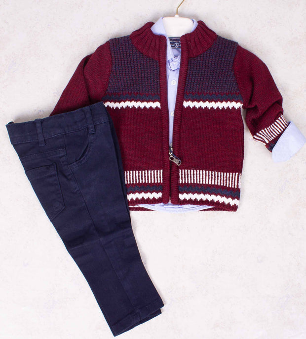 Boys 3 Piece Set