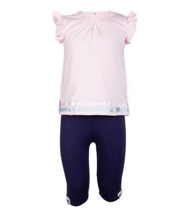 Baby Girls' Set - Elma's Clothing