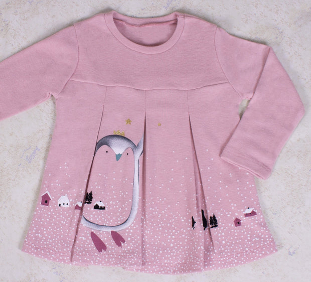 Baby Girls' Top - Elma's Clothing