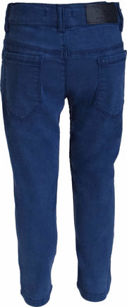 Boys Blue Pants - Elma's Clothing