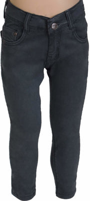 Boys Soft Dark Gray Pants - Elma's Clothing