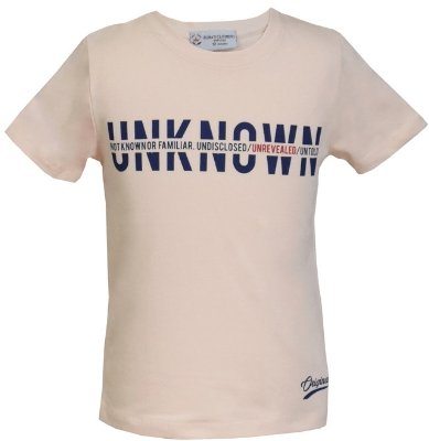 Boys' T-Shirt - Elma's Clothing