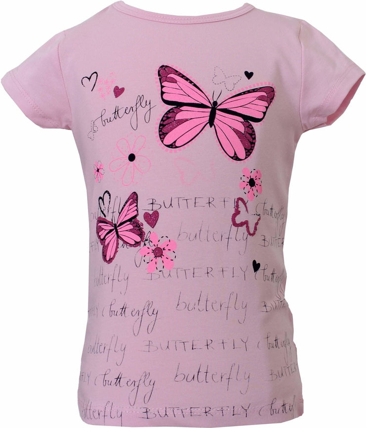 Butterfly T-shirts - Elma's Clothing