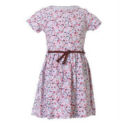 Floral Dress - Elma's Clothing