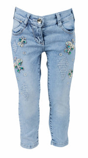 Girls' Jeans - Elma's Clothing