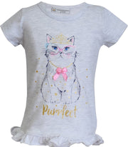 Girls' T-shirt - Elma's Clothing