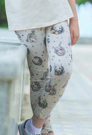 Leggings for Girls - Elma's Clothing