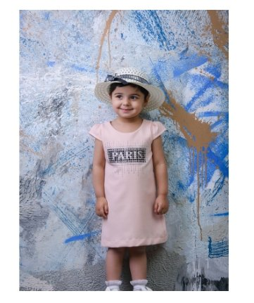 Paris Dress - Elma's Clothing