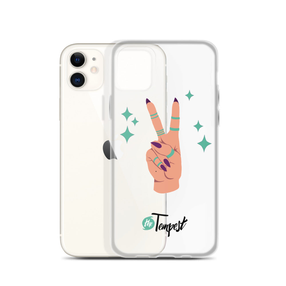 Forever Mood iPhone Case - The Tempest Shop