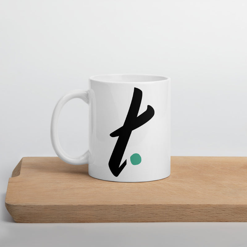 The Tempest Ceramic Mug - The Tempest Shop