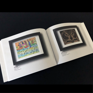 2019 Kaleidoscope of the Arts Book