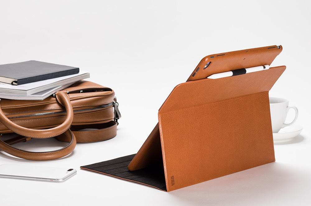 Image of Upgrade Your Tablet with a Distinctive Leather Case