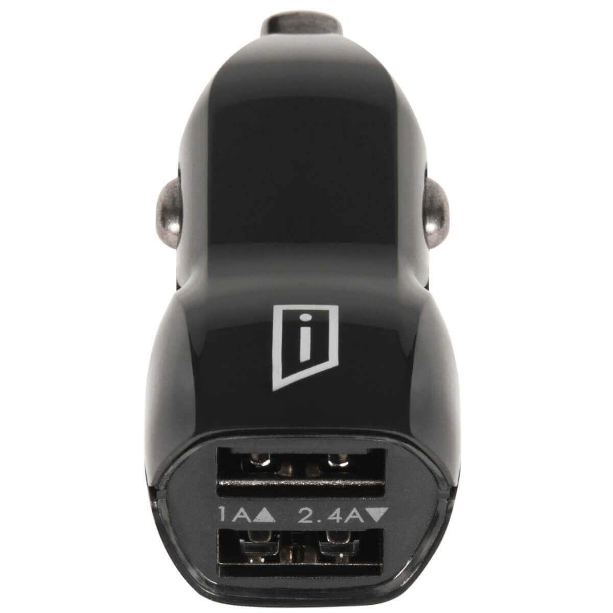 iStore Duo Car Charger
