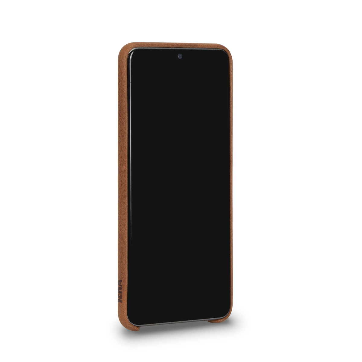 Leatherskin For Samsung S20 (Tan)