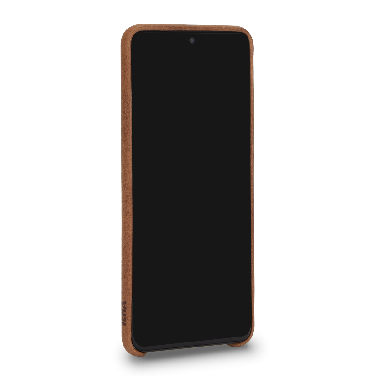 Leatherskin For Samsung S20 Plus (Tan)
