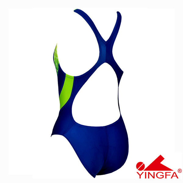 c266a56257 Girl s Swimsuit - YINGFA 946-2 – Captain Sports