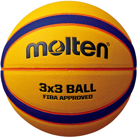 Basketball - 3 x 3 Ball